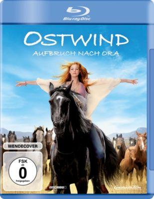 Ostwind 3 - Aufbruch nach Ora, Lea van Acken,Amber Bongard Hanna Binke