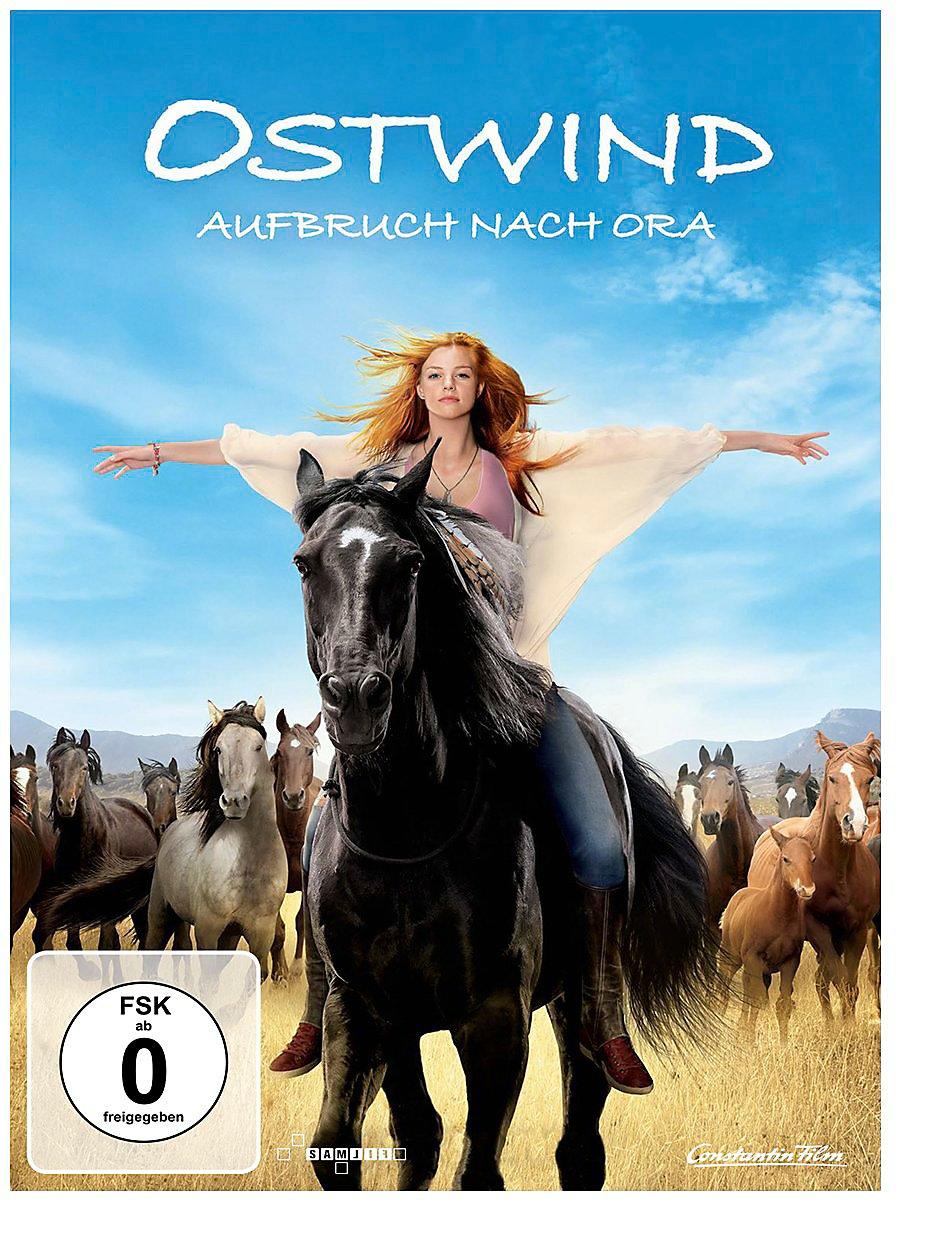 Ostwind 3 Aufbruch Nach Ora Dvd Bei Weltbildde Bestellen