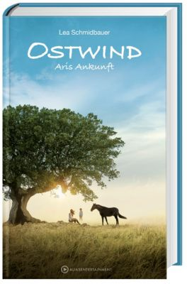 Ostwind - Aris Ankunft, Lea Schmidbauer
