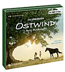 Ostwind - Arís Ankunft, 6 Audio-CDs, Lea Schmidbauer