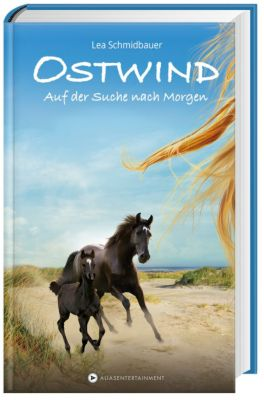 Ostwind - Auf der Suche nach Morgen, Lea Schmidbauer