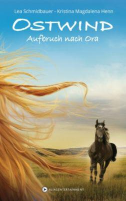 Ostwind - Aufbruch nach Ora, Lea Schmidbauer, Kristina Magdalena Henn
