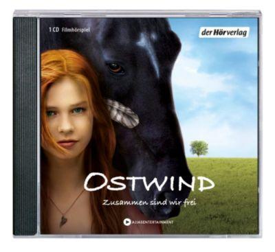 Ostwind Band 1: Zusammen sind wir frei (1 Audio-CD), Binke