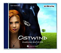 Ostwind Band 1: Zusammen sind wir frei (1 Audio-CD) - Produktdetailbild 2