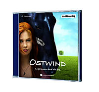 Ostwind Band 1: Zusammen sind wir frei (1 Audio-CD) - Produktdetailbild 3