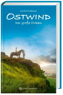 Ostwind - Der große Orkan - Lea Schmidbauer |