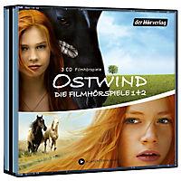 Ostwind - Die Filmhörspiele 1 + 2, 3 Audio-CDs - Produktdetailbild 1