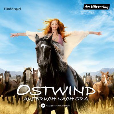 Ostwind - Die Filmhörspiele: Ostwind - Aufbruch nach Ora, Lea Schmidbauer