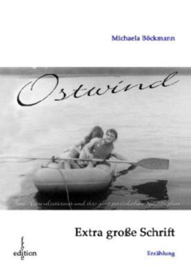 Ostwind, Grossdruck, Michaela Böckmann