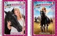 Ostwind: Mein Notizbuch