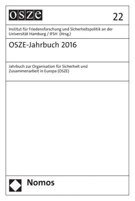 OSZE-Jahrbuch: OSZE-Jahrbuch 2016