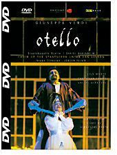 Otello, Barenboim, Franz, Magee
