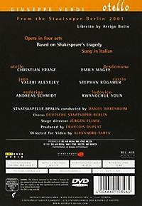 Otello - Produktdetailbild 1