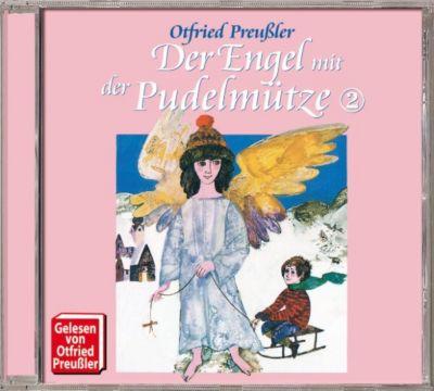 Otfried Preussler - 02: Der Engel mit der Pudelmütze