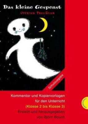 Otfried Preußler 'Das kleine Gespenst, Schulausgabe'