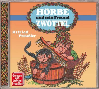 Otfried Preussler - Hörbe und sein Freund Zwottel