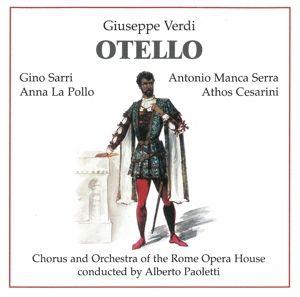 Othello, Paoletti, Sarri, La Pollo, Serra