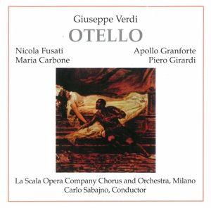 Othello, Sabajno, Fusati, Carbone