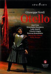 Othello, Ros-marba, Cura, Stoyanova