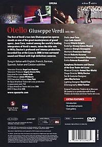 Othello - Produktdetailbild 1