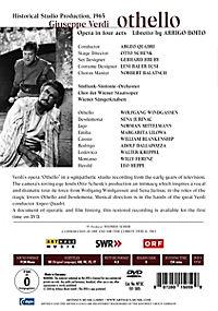 Othello 1965 (Dt.Gesungen) - Produktdetailbild 1