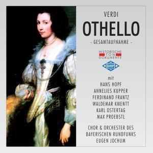 Othello (Otello), Chor & Orch.D.Bayer.Rundfunks München