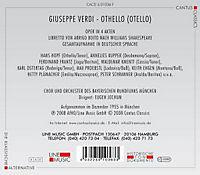 Othello (Otello) - Produktdetailbild 1