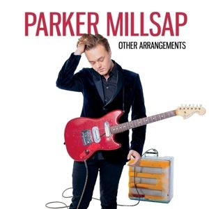 Other Arrangements (Lp) (Vinyl), Parker Millsap