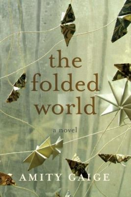 Other Press: The Folded World, Amity Gaige