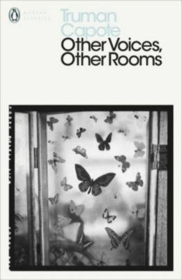 Other Voices, Other Rooms, Truman Capote