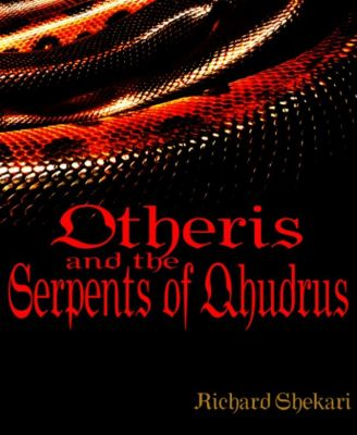 Otheris and the Serpents of Qhudrus, Richard Shekari