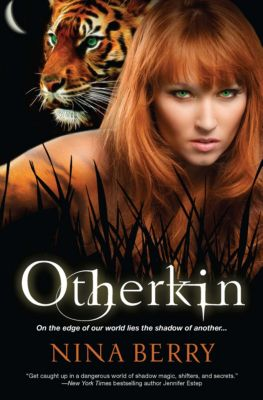 Otherkin: Otherkin, Nina Berry