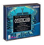 Otherland, 6 Audio-CDs, Tad Williams