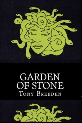 Otherworld: Garden of Stone: A Soulbright Prequel, Tony Breeden
