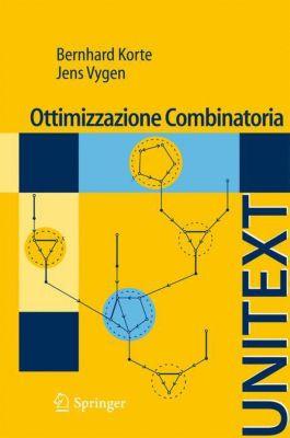 Ottimizzazione Combinatoria, Bernhard Korte, Jens Vygen