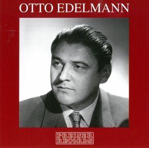 Otto Edelmann Zum 85. Geburtst, Otto Edelmann