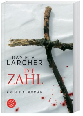 Otto Morell Band 1: Die Zahl, Daniela Larcher