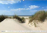 Ouddorp - Nordseeperle (Wandkalender 2019 DIN A2 quer) - Produktdetailbild 1