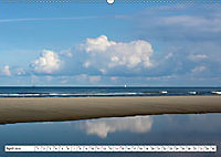 Ouddorp - Nordseeperle (Wandkalender 2019 DIN A2 quer) - Produktdetailbild 4
