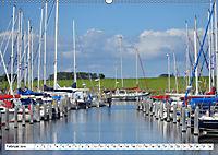 Ouddorp - Nordseeperle (Wandkalender 2019 DIN A2 quer) - Produktdetailbild 2
