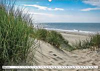 Ouddorp - Nordseeperle (Wandkalender 2019 DIN A2 quer) - Produktdetailbild 3