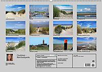 Ouddorp - Nordseeperle (Wandkalender 2019 DIN A2 quer) - Produktdetailbild 13