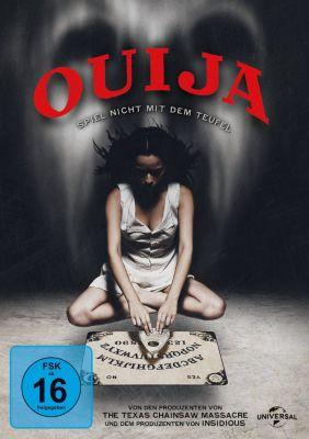 Ouija - Spiel nicht mit dem Teufel, Ana Coto,Daren Kagasoff Olivia Cooke