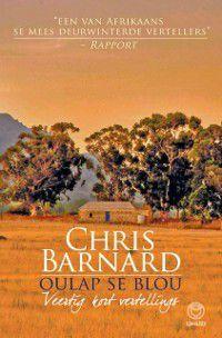 Oulap se Blou, Chris Barnard