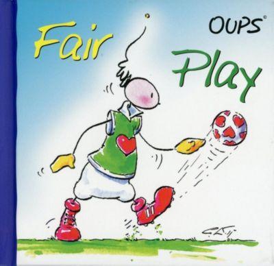 Oups - Fair Play, Kurt Hörtenhuber