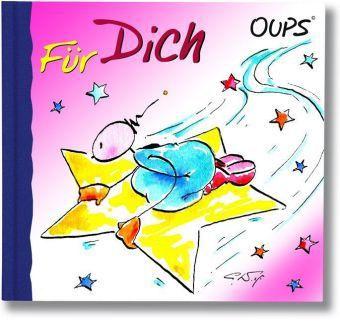 Oups - Für Dich, Kurt Hörtenhuber