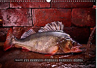 OUR FISH. FRESHWATER. (Wall Calendar 2019 DIN A3 Landscape) - Produktdetailbild 2