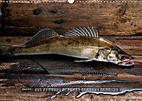 OUR FISH. FRESHWATER. (Wall Calendar 2019 DIN A3 Landscape) - Produktdetailbild 3