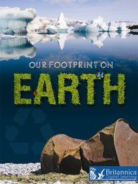 Our Footprint on Earth, Jeanne Sturm
