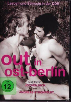 Out in Ost-Berlin, Jochen Hick, Andreas Strohfeldt